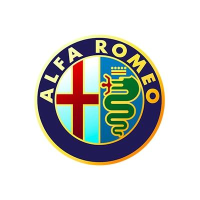 Logo Alpha Roméo
