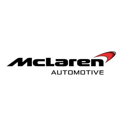 Logo Mc Laren